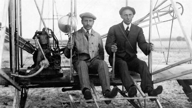 """Two Wright Brothers … Three Reasons For Success: """"TEAMWORK, TONE,  TENACITY!""""   The Becker T3 Group"""